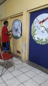 Jasa gambar ruangan Bandung